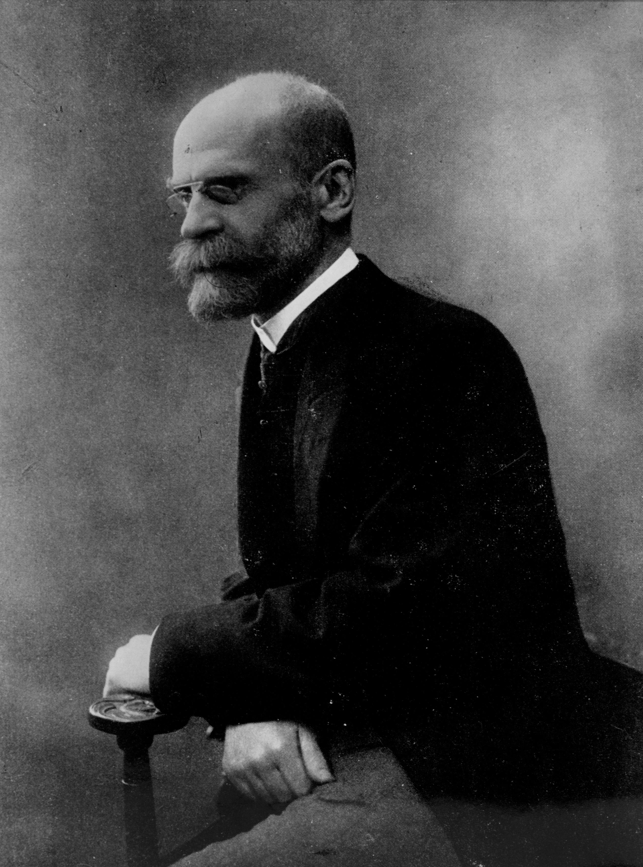 It Is Science And Not Religion Which Has Taught By Emile Durkheim Like Success
